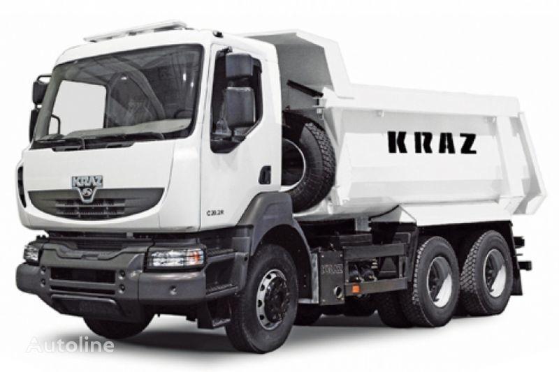 KRAZ S20.2R  kiper
